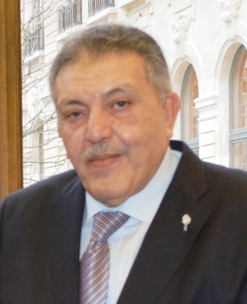 M. Ahmad Hassan SHARKASS