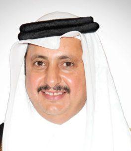 Sheikh Khalifa Bin Jassim Bin Mohamed AL THANI