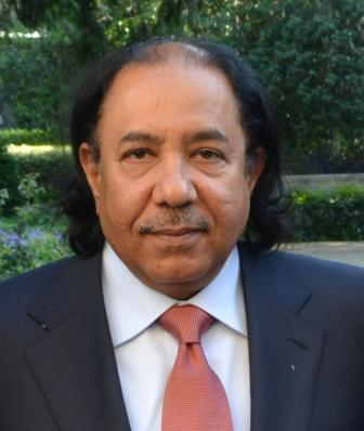 M. Ibraheem Mahmoud FOUDAH