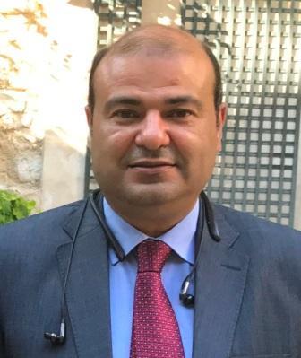 Dr Khaled HANAFI