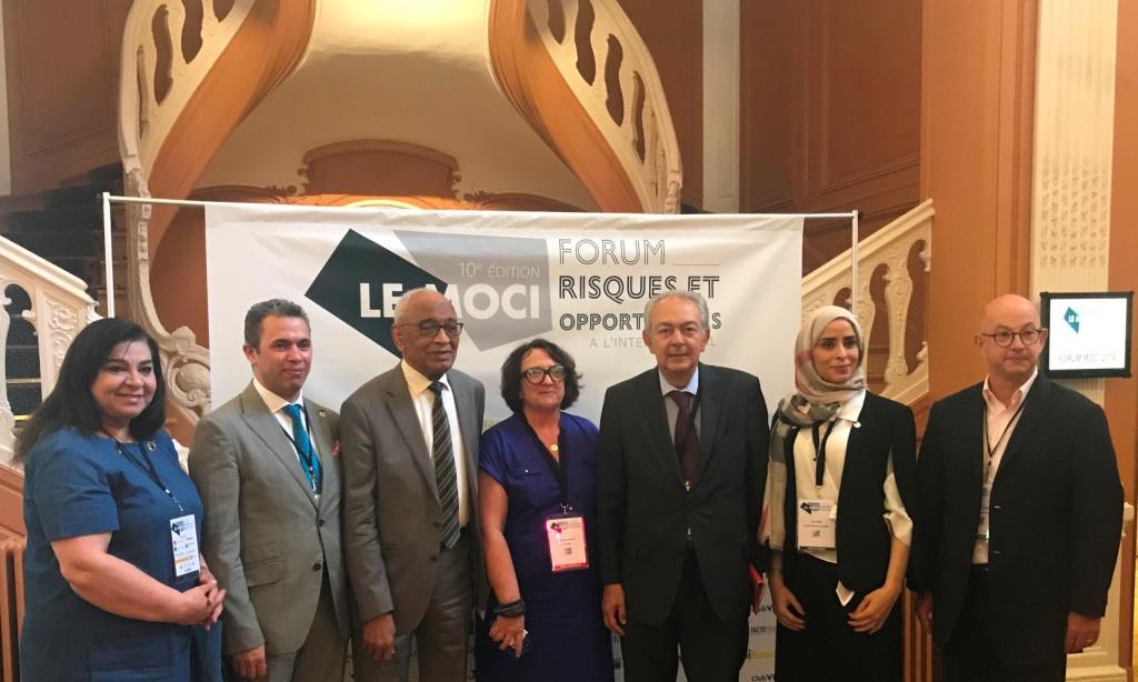 « ATELIER DE TRAVAIL – FOCUS LIBYE » : LE SUCCÈS AU RENDEZ-VOUS !