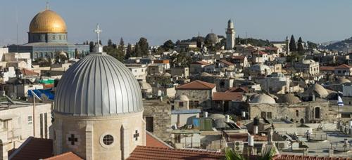 """"""" السياحة في فلسطين"""" الأربعـــاء 20 نوفمبـــر 2019"""