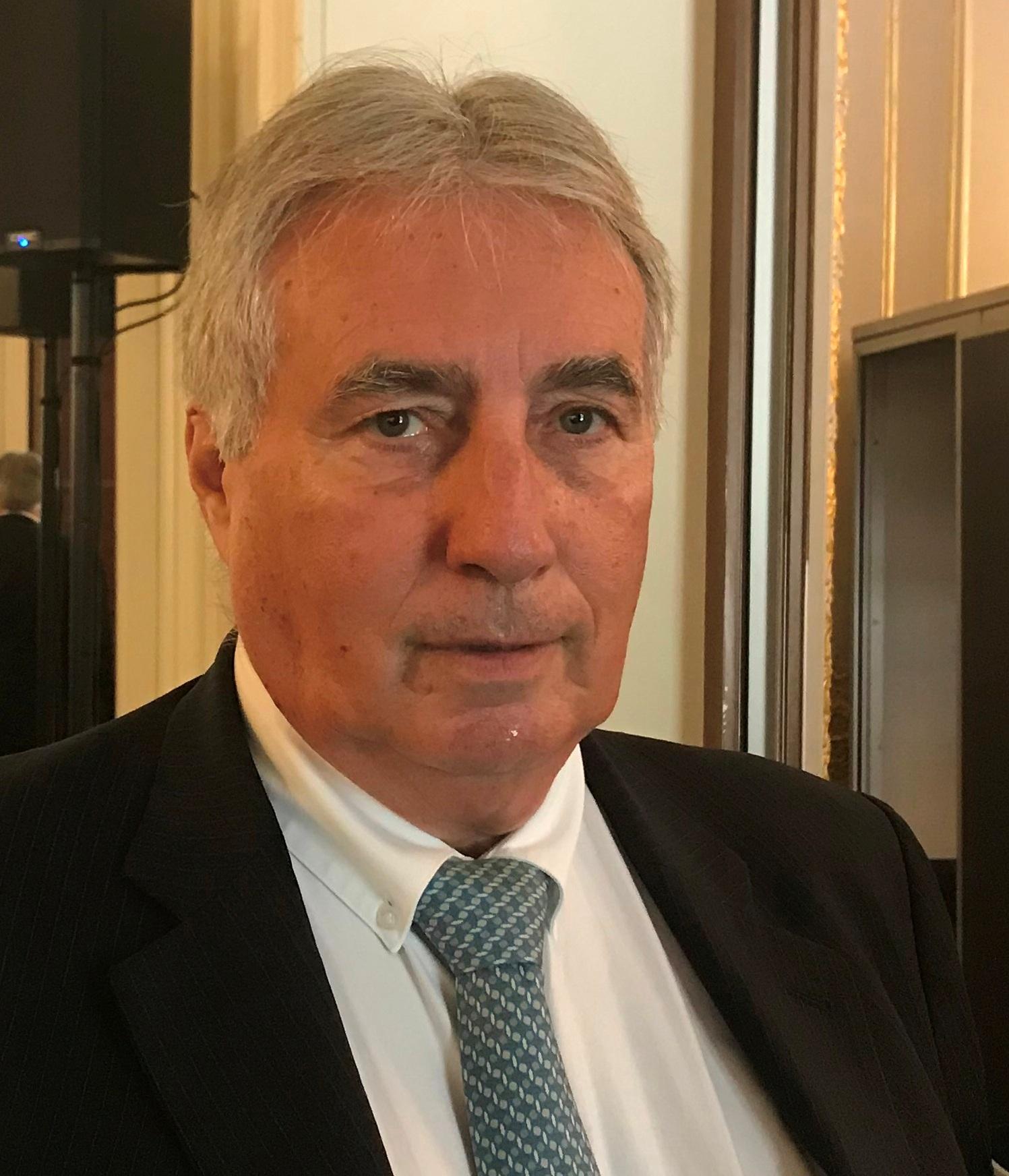 السيد Jean-Yves MARSALEIX