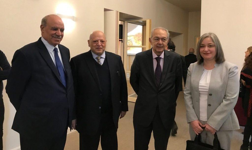 PALESTINE : PARTENARIAT DE DÉVELOPPEMENT ET D'AFFAIRES DANS LE TOURISME