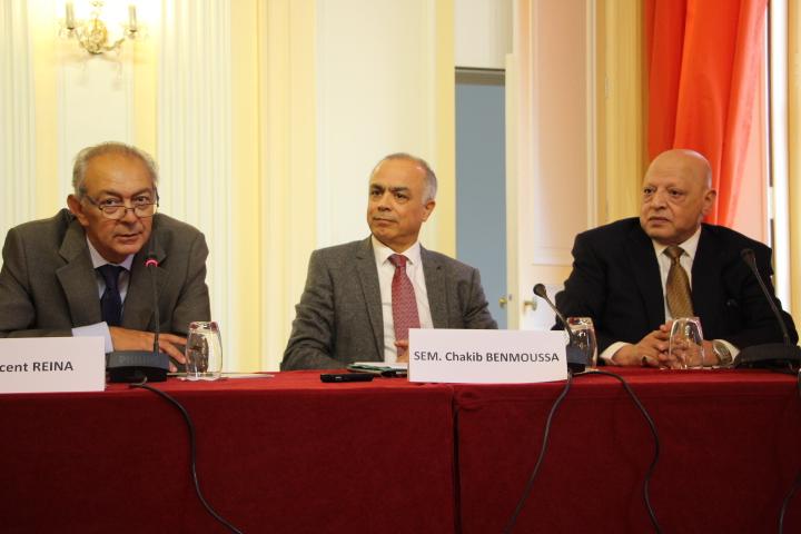 المغرب ، الحالة التي عليها الان والتوقعات لعام 2020