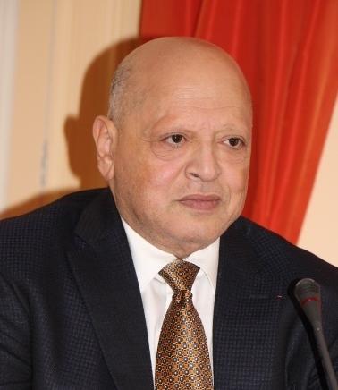M. Saleh Bakr AL TAYAR