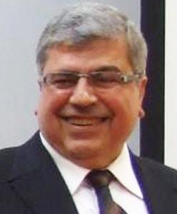 Monsieur Georges KHAIRALLAH Professeur agrégé des facultés de Droit et Arbitre