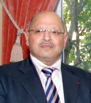 Docteur Saleh AL TAYAR