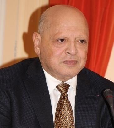 DR. Saleh Bakr AL TAYAR