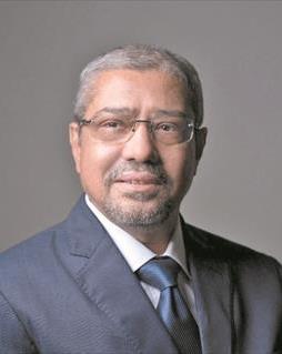 السيد أابراهيم العربي